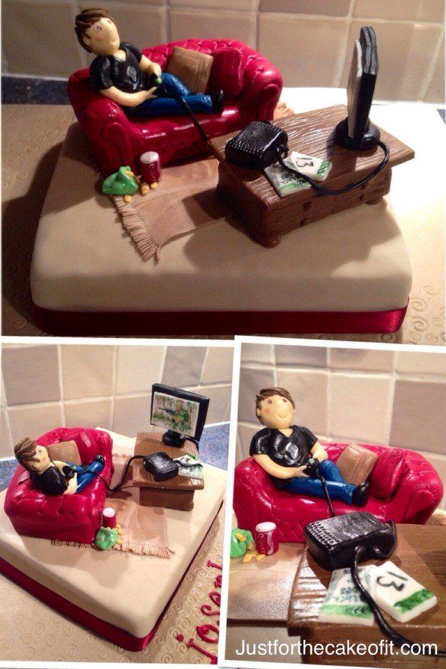 amazing cake ideas for boys