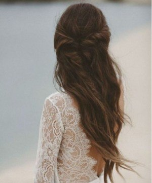 ponytail hairstyle ideas