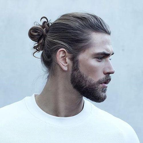 popular beard styles for strong men in 2021