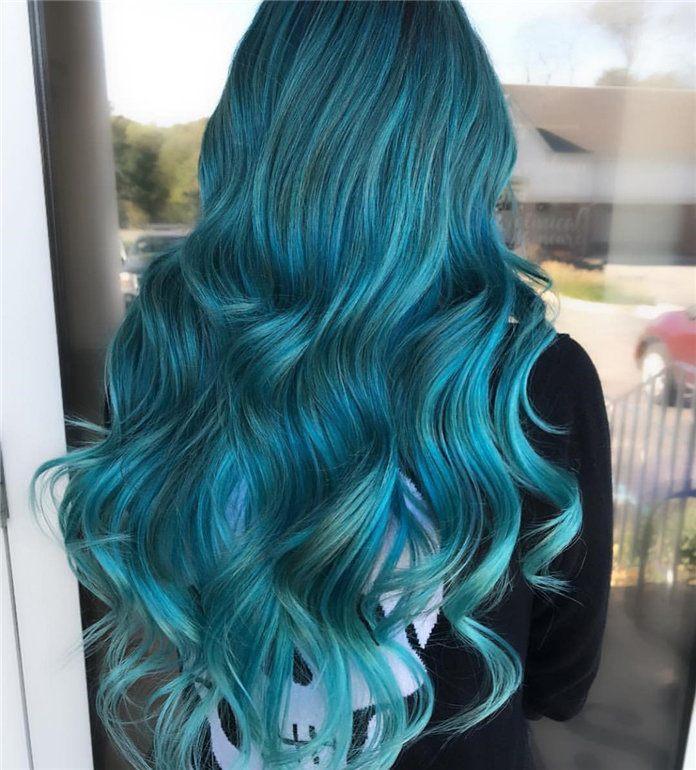 green revlon total color for women hair
