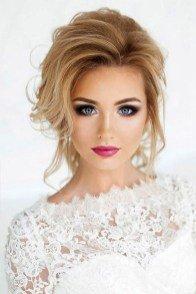 makeup bridesmaid natural