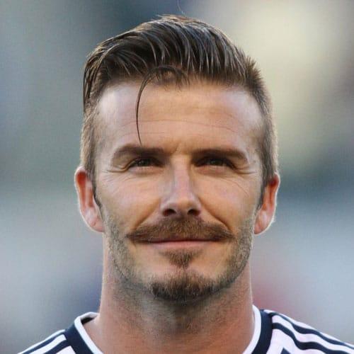 nice beard styles from famous sportsman
