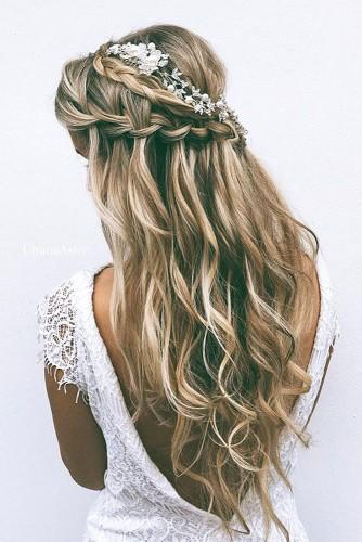 cowgirl hairstyles for long hair female
