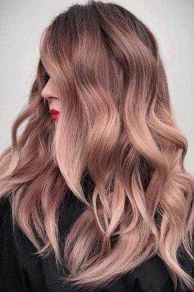 dark ash blonde hair dye for long hair