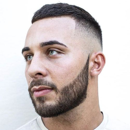 professional beard styles for men