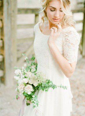 bridal makeup naturals