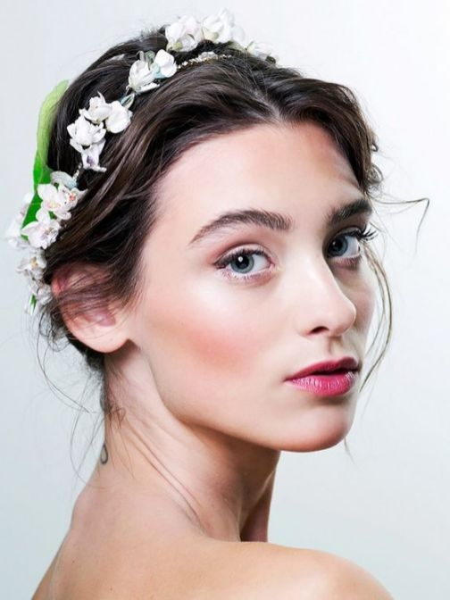 simple wedding makeup looks