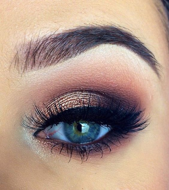 deep set eyes eye makeup