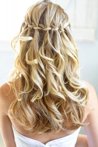 hairstyle ideas for wedding guest images