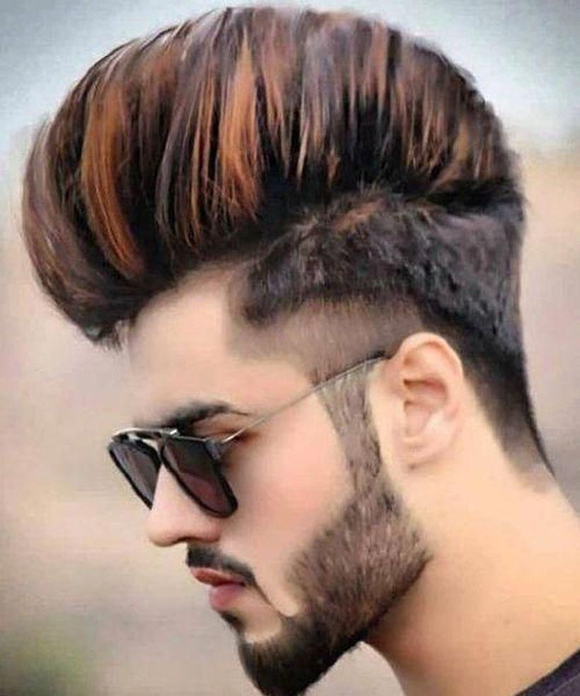 medium beard styles in 2021