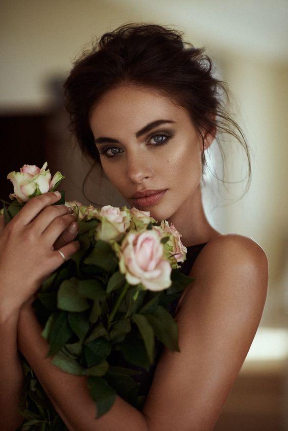 mature wedding makeup