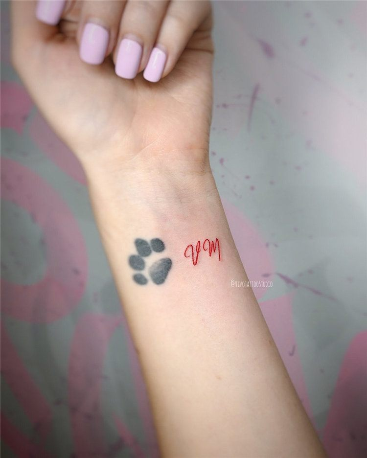 small tattoos for women's arms design images