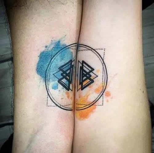 couple tattoos ideas