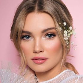 natural wedding makeup looks