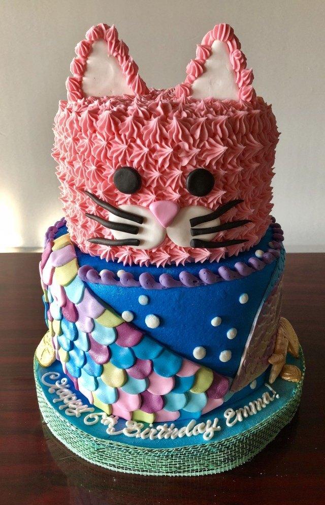 Unicorn Cake to celebrate your