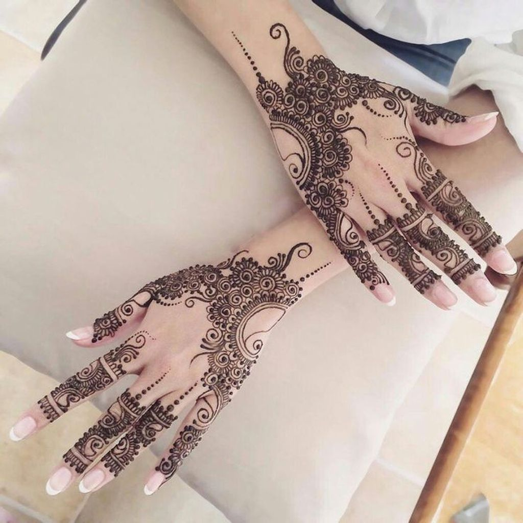 mehndi mein tattoo mandala symbols ideas images