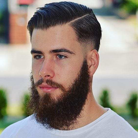 best long beard styles pictures
