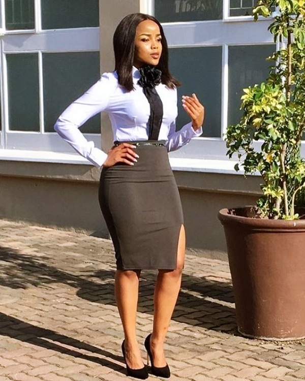 Outfit Ideas for Business