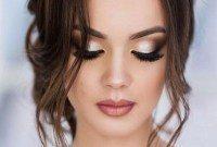 natural bridesmaid makeup looks