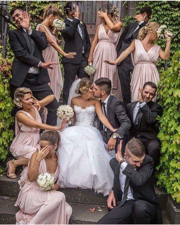 You'll always treasure wedding photo