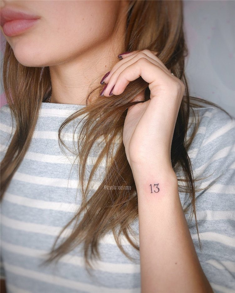 cute little tattoos for girls on wrist images