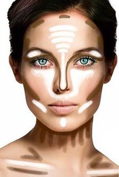 makeup contour a gander at the