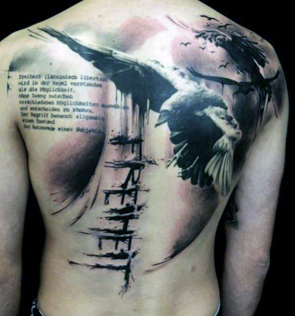thinking about getting inked