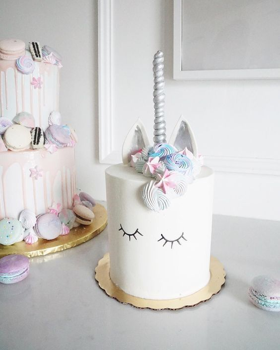 decoration or even tower cakes