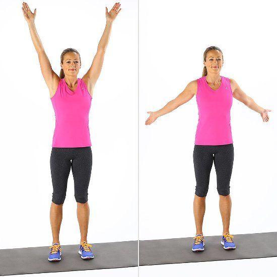 Circles Workout