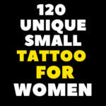 120 UNIQUE SMALL TATTOO IDEAS AND INSPIRATION FOR WOMEN 2019