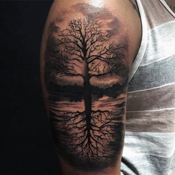 ARM TATTOO DESIGN