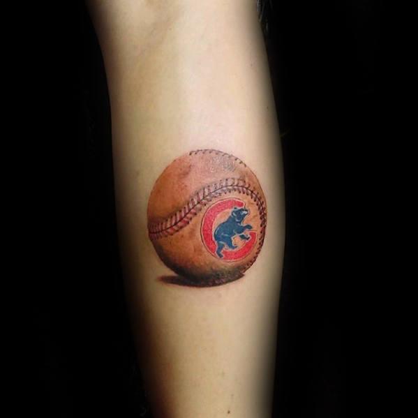 ball nice small tattoos for guys on arm design