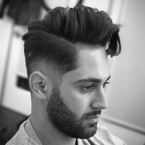 top thin full beard images