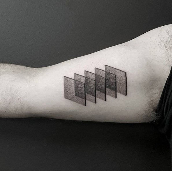 Best forms motivational tattoos for guys on arm