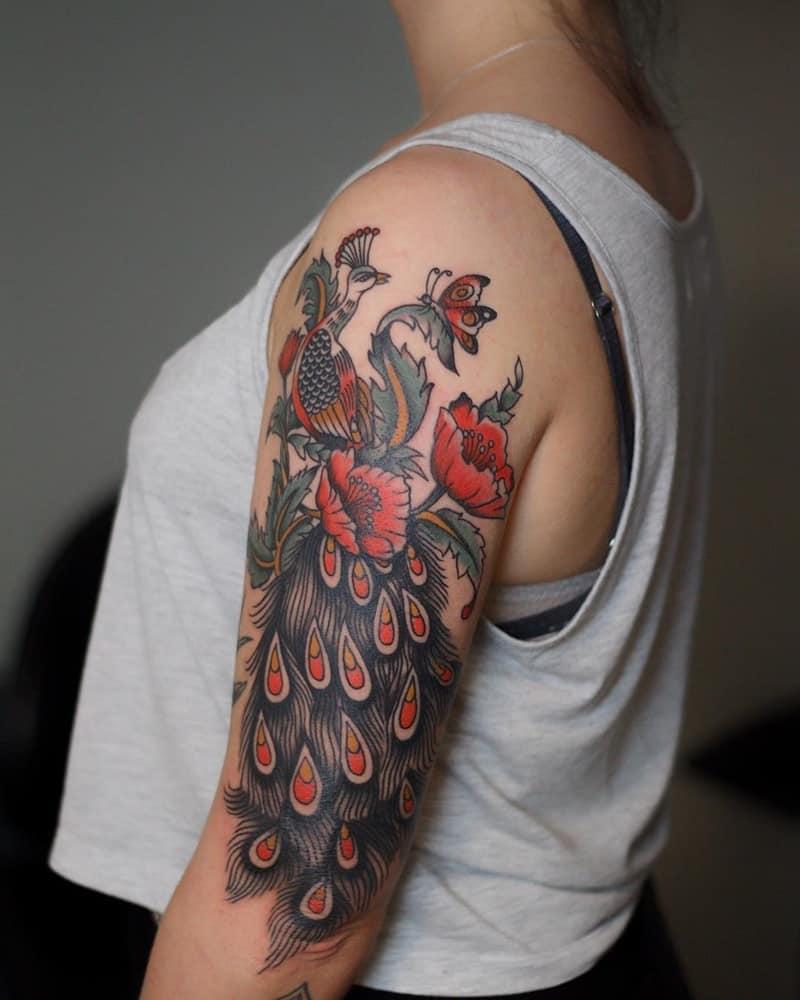 many tattoo enthusiasts
