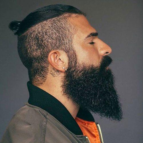 grow this style of full beard