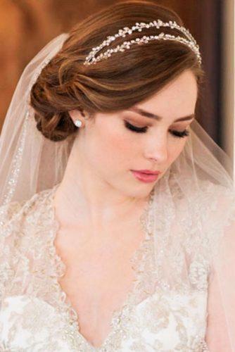best simple wedding hairstyles images