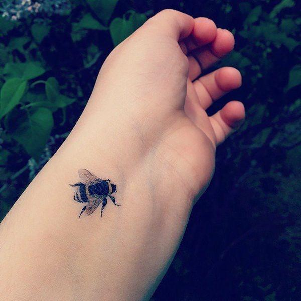small nautical tattoos for female on wrist