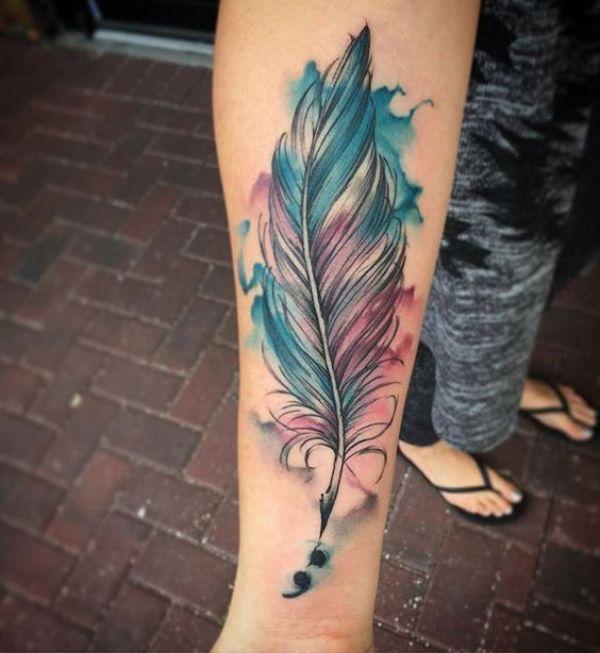 semicolon tattoo has steadily
