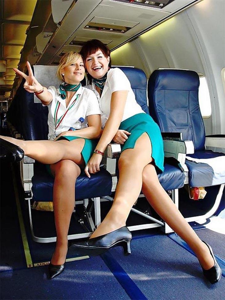 perfect woman body stewardess cabin crew image