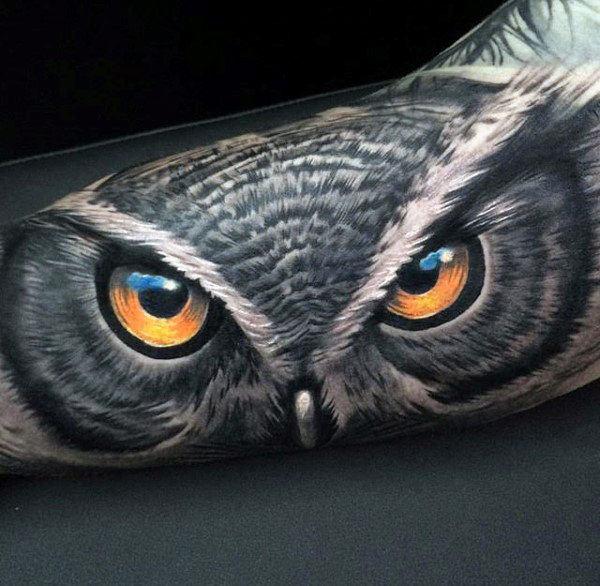 bird minimalist tattoo for men on arm design ideas