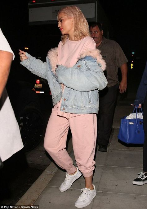 Jenner Jeans