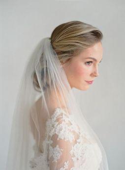 long bridal hair images 2021