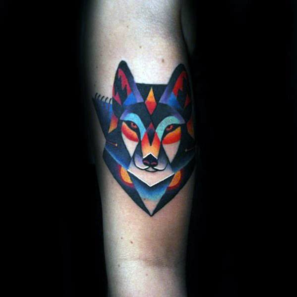 is especially good for tattoo