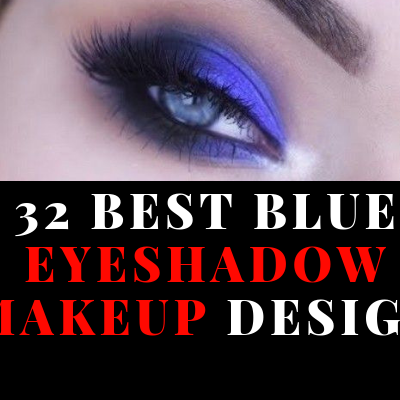 32 BEST BLUE EYESHADOW MAKEUP DESIGN YOU SHOULD TRY NOW