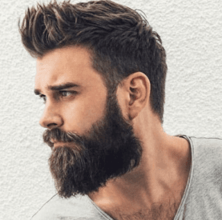 beard style new