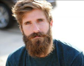 beard shape for long face