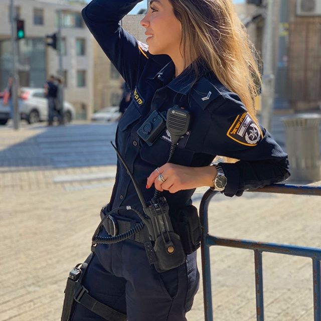 Women in the Israel Defense Forces