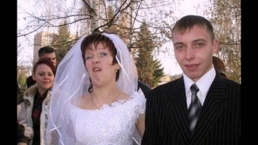 RUSSIAN WEDDING PHOTOS