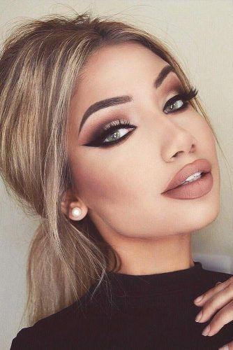 CAT EYE MAKEUP HOW TO LOOKS
